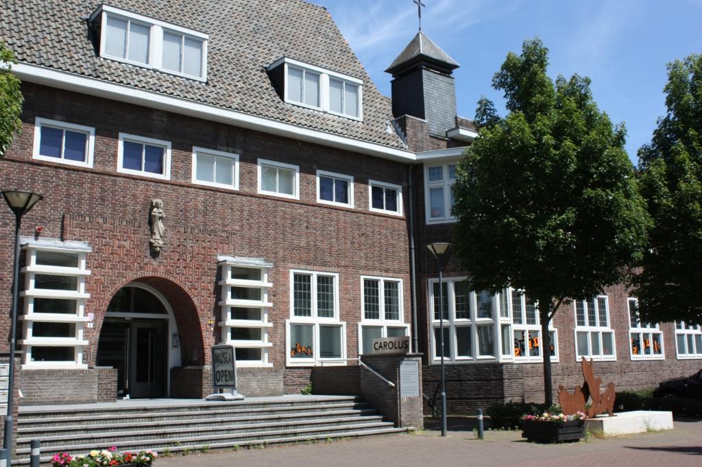 Cultuurcentrum Carolus - Foto: Jeanne van Mierlo